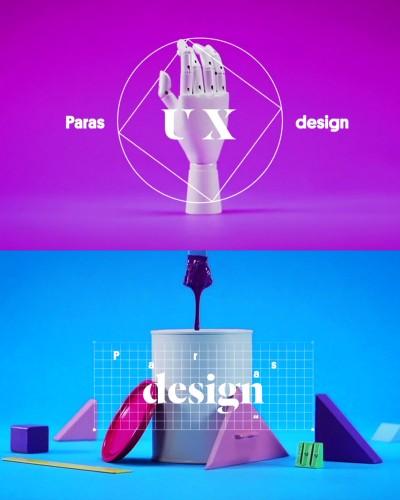 GrandOne 2013 – Visuaalisen ilmeen suunnittelu