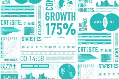 Klikki – visuaalisen ilmeen ja logon suunnittelu